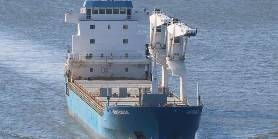 Porto de Lisboa fornece primeiro abastecimento com novo combustível amigo do ambiente