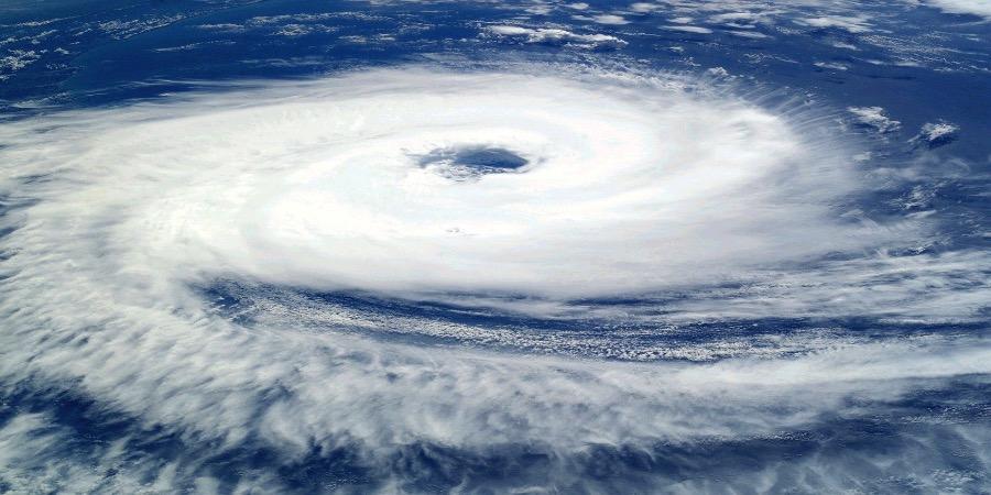 Furacões: cada vez menos mas com maior intensidade. Consequência das alterações climáticas?