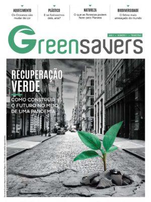 Capa_GreenSavers
